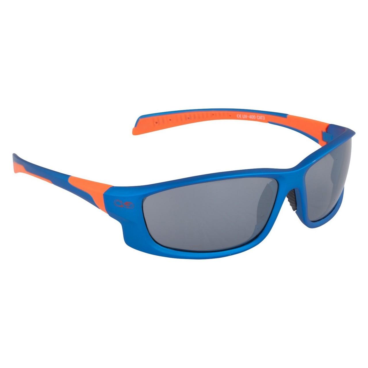 Viwanda Rote Sportbrille mit transparenten Gläsern Fhld5