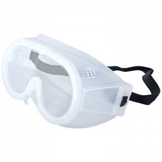 Children Impact Safety Googles with Hard PC Lenses and...