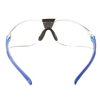 Viwanda Protective Spectacles with transparent lenses