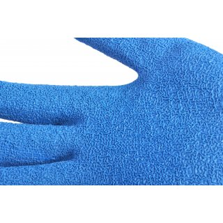 Viwanda Latex glove - Universal Garden Gloves