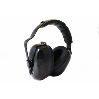 Viwanda Bremen compact capsule ear protection in black,...