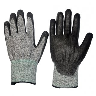 Cut protection gloves - your easy solution for working safely